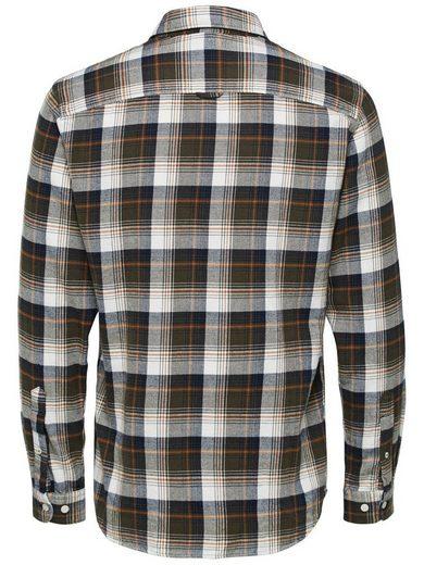 Selected Homme Slim-Fit- Hemd