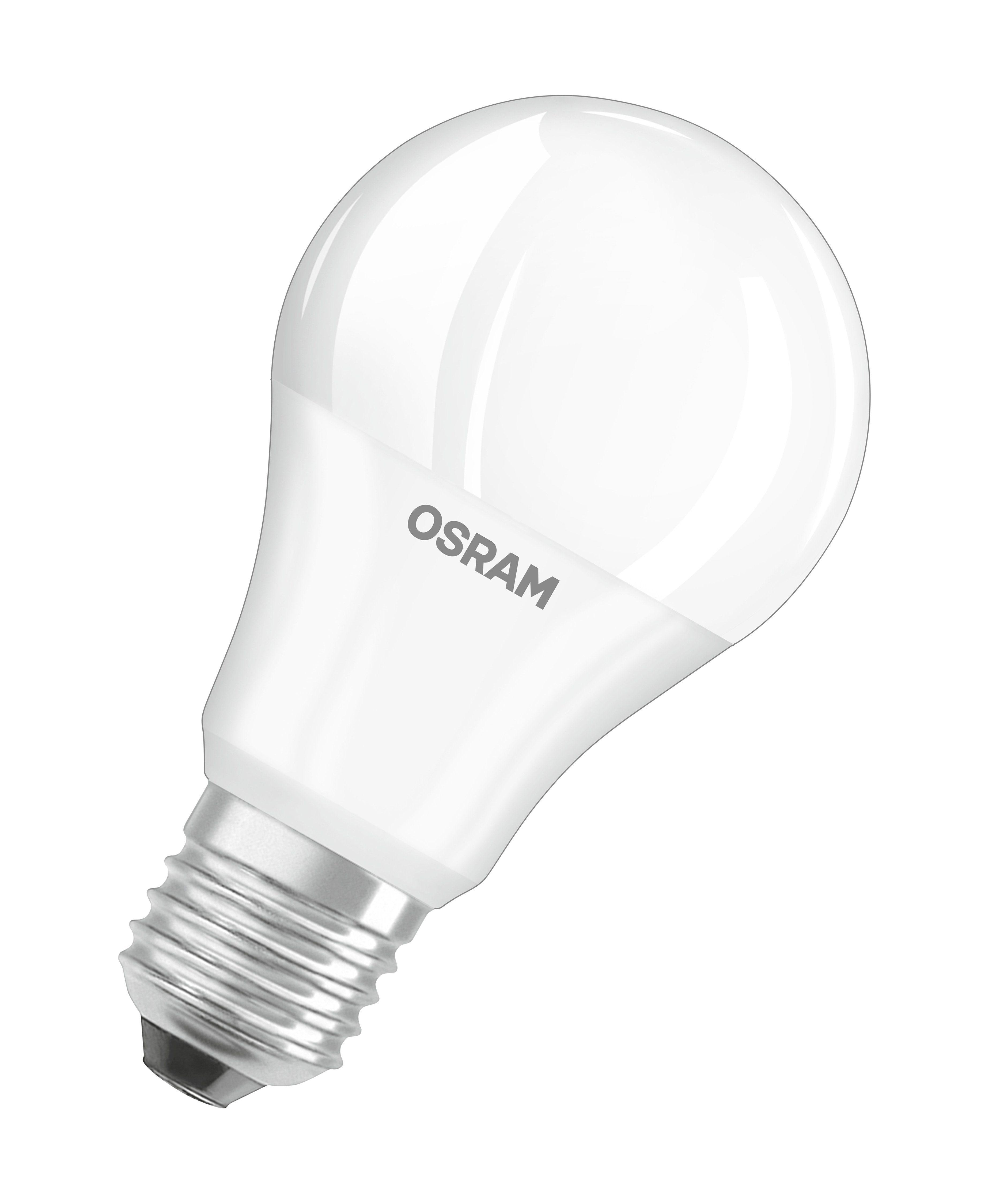 Osram LED DUO CLICK DIM CLASSIC A - LED-Lampe mit Dimmung »DCD CLAS A 60 9 W/827 E27«