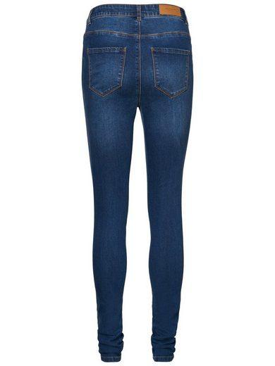 Vero Moda Nine HW Super Skinny Fit Jeans