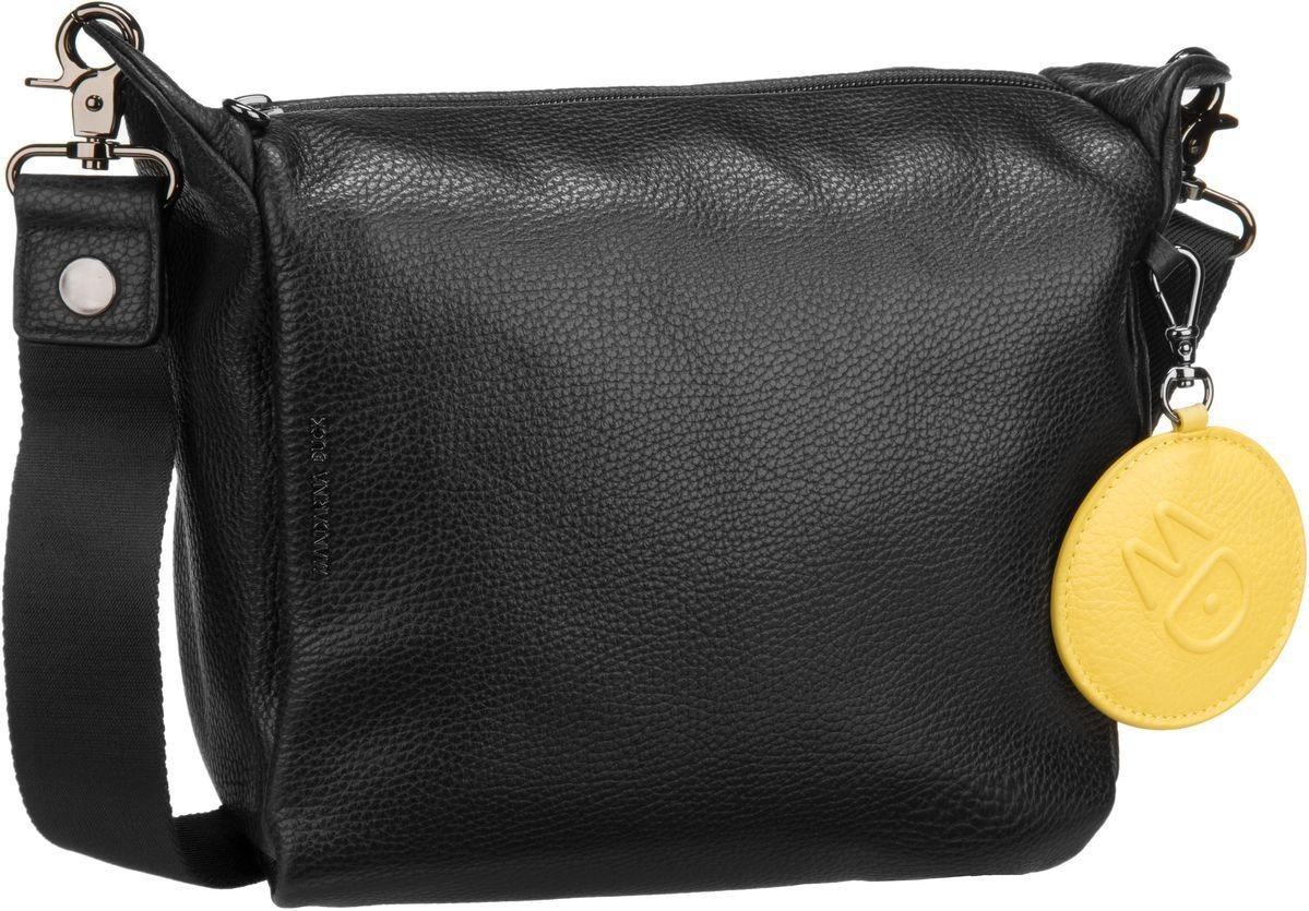 Mandarina Duck Umhängetasche »Mellow Leather Crossover Small«
