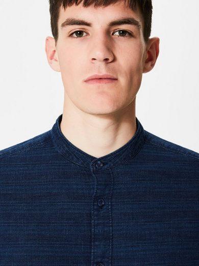 Selected Homme Regular-fit- Hemd
