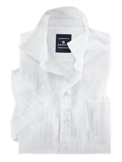 Babista Hemd in sommerlicher Qualität