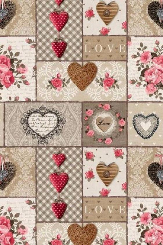 """Zweigart breit Baumwoll-Stoff """"Loving"""" 150 cm breit Zweigart (Meterware) online kaufen 66c02d"""