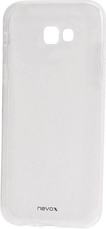 nevox Dünnes TPU Cover für das Galaxy J5 (2017) »StyleShell Flex«