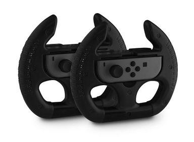 ABP Nintendo Switch - Zubehör »Joy-Con Racing Wheel Lenkrad - Doppelpack«