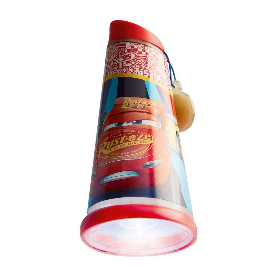 WORLDS APART Nachtlicht / Taschenlampe Cars 3