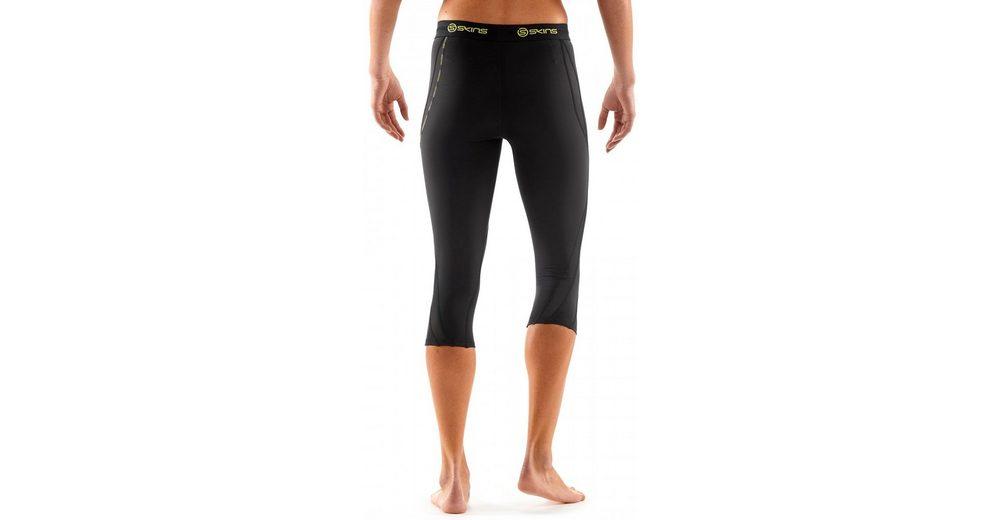 Skins Hose DNAmic 3/4 Tights Women Billig Authentische Kaufen Zum Verkauf Günstigen Preis XQpiB