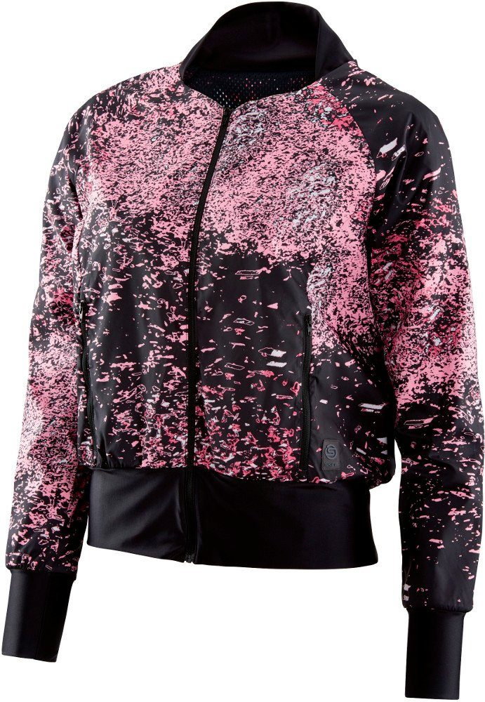 Skins Trainingsjacke »Interlect Bomber Jacket Women«