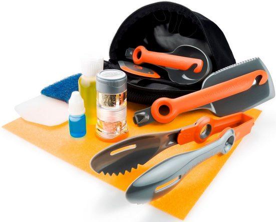 GSI Camping-Geschirr »Crossover Kitchen Set«