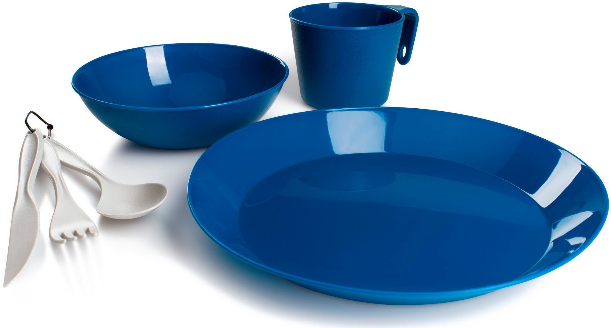 GSI Camping-Geschirr »Cascadian Table Set 1 Person«