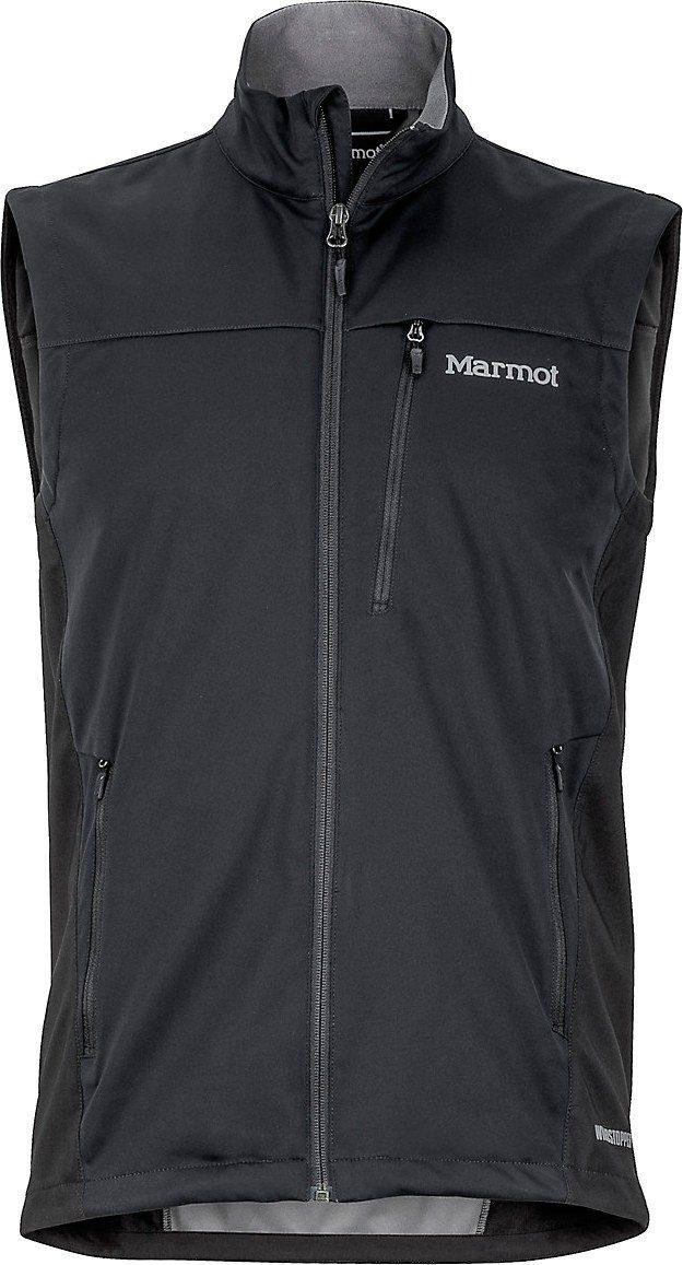 Marmot Weste »Leadville Softshell Vest Men«