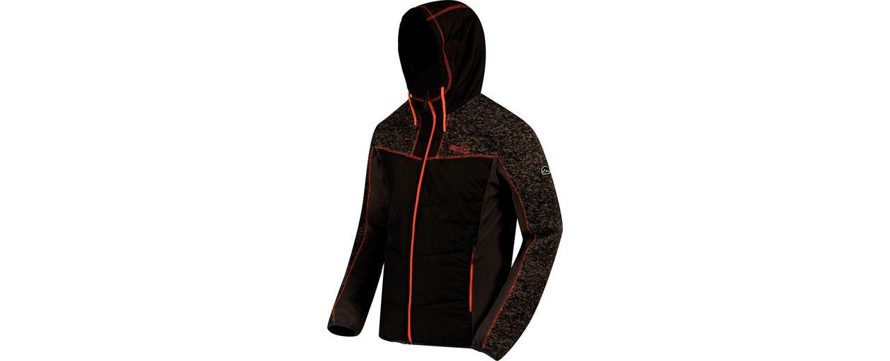 Regatta Outdoorjacke Pendan Hybrid Fleece Jacket Men Billig Verkauf Geschäft Suche Zum Verkauf Günstige Online Bester Platz qSsDmp