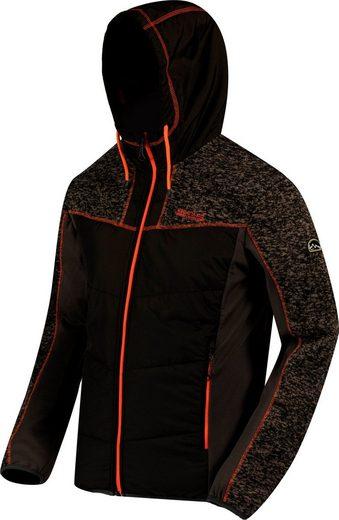 Regatta Outdoorjacke Pendan Hybrid Fleece Jacket Men