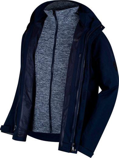 Regatta Outdoorjacke Northton 3in1 Jacket Men