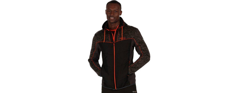 Regatta Outdoorjacke Pendan Hybrid Fleece Jacket Men Durchsuchen Verkauf Online rnH2fq