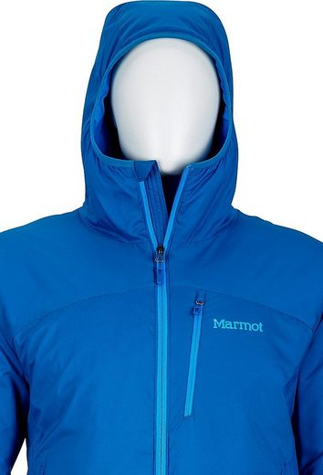 Marmot Outdoorjacke Novus Insulated Hoody Men