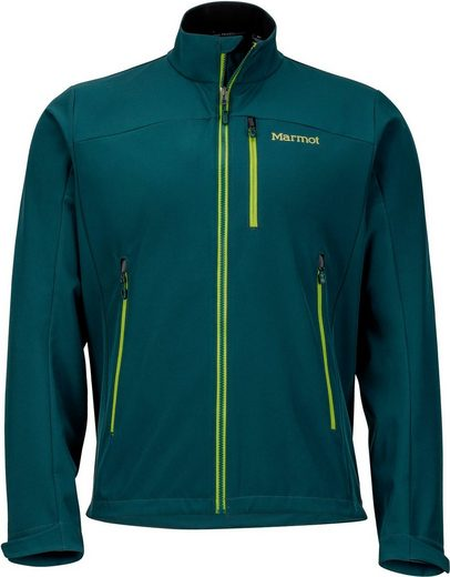 Marmot Outdoorjacke Shield Softshell Jacket Men