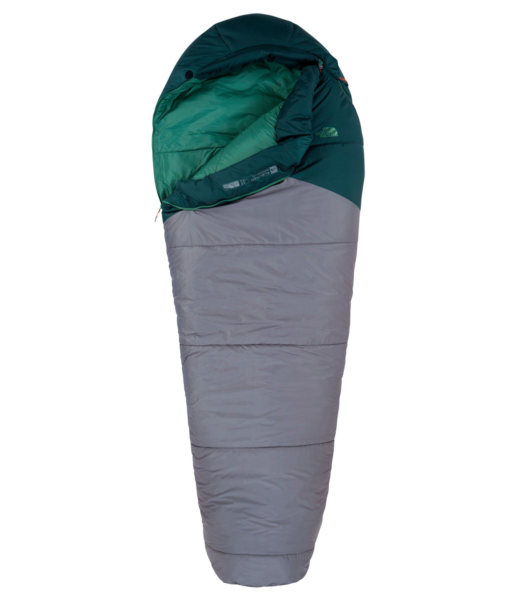 The North Face Schlafsack »Aleutian 0/-18 Sleeping Bag Long Left«