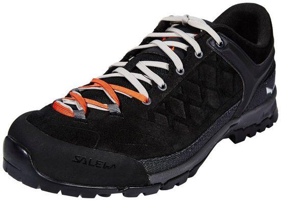 Salewa Kletterschuh Trektail Hiking Shoes Men
