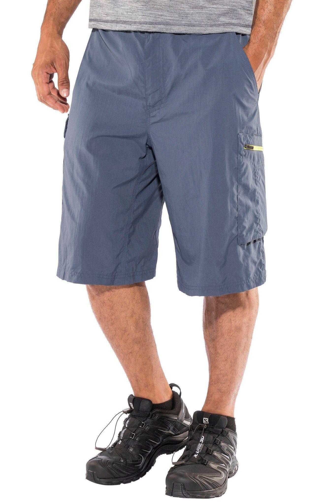 Columbia Hose »Silver Ridge Cargo Shorts Men«