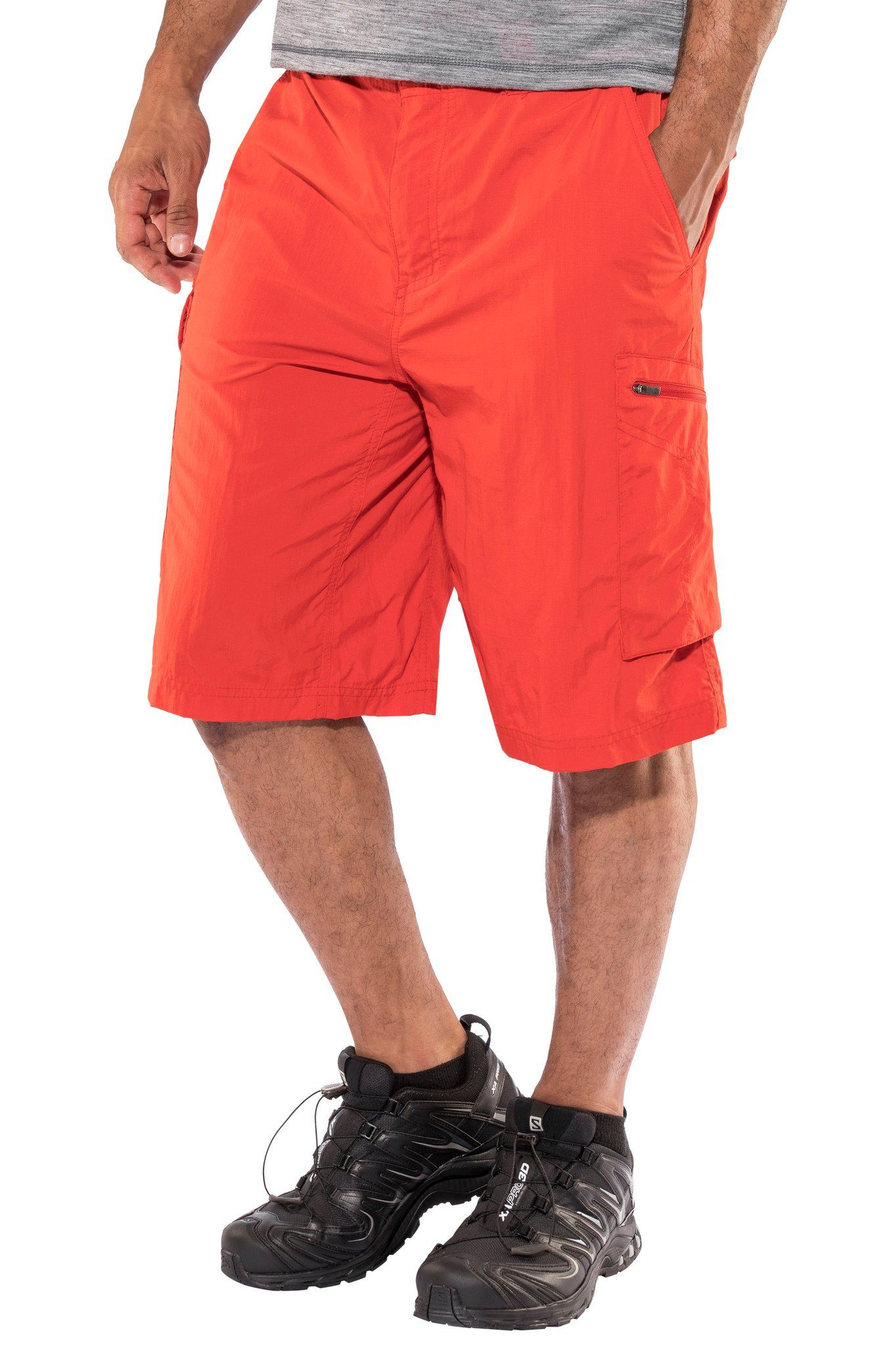 Columbia Hose »Silver Ridge Cargo Shorts Men«