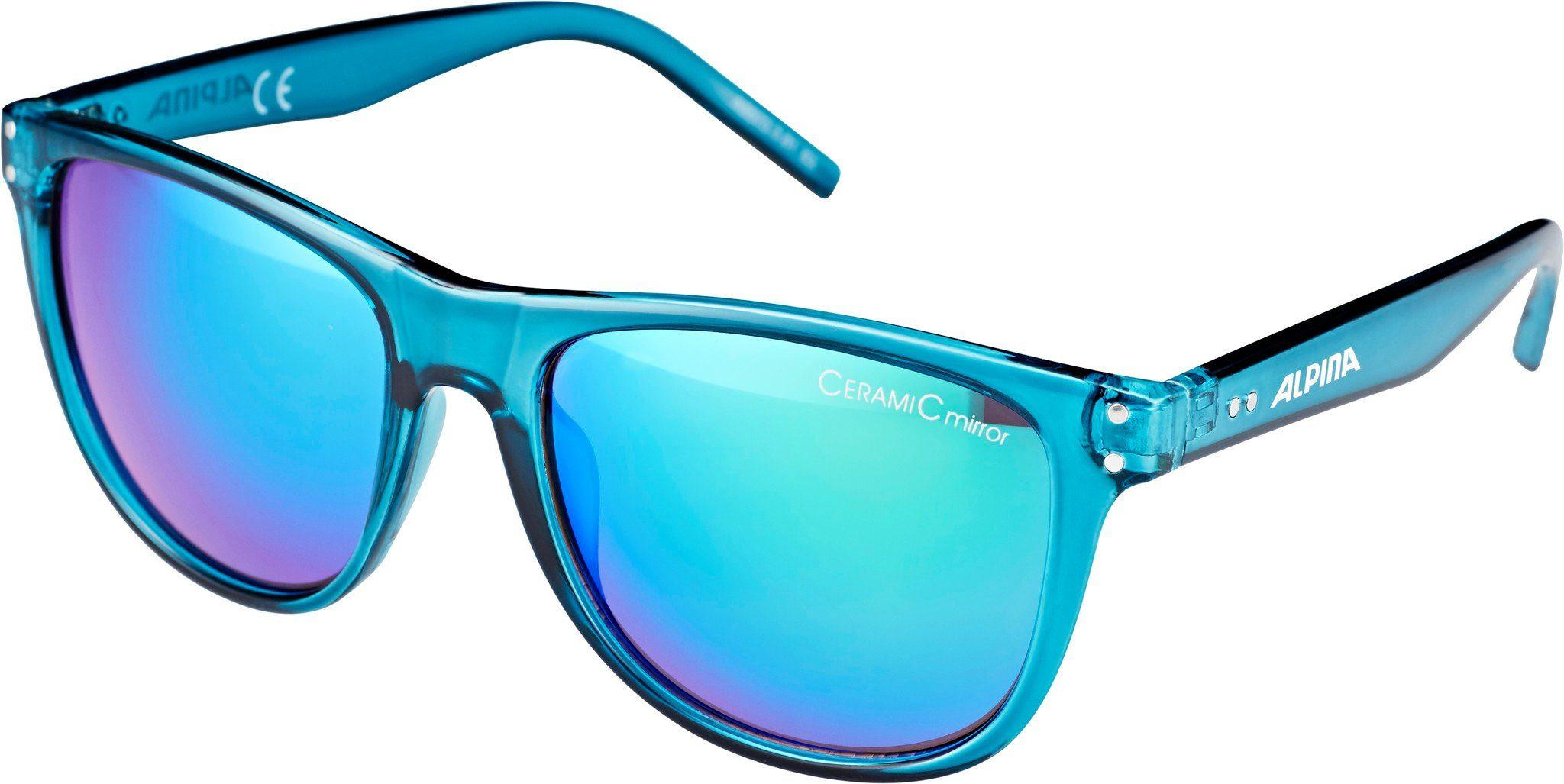 Alpina Radsportbrille »Ranom«