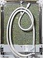 BOSCH vollintegrierbarer Geschirrspüler, SBV46IX03E, 9,5 l, 13 Maßgedecke, Bild 6