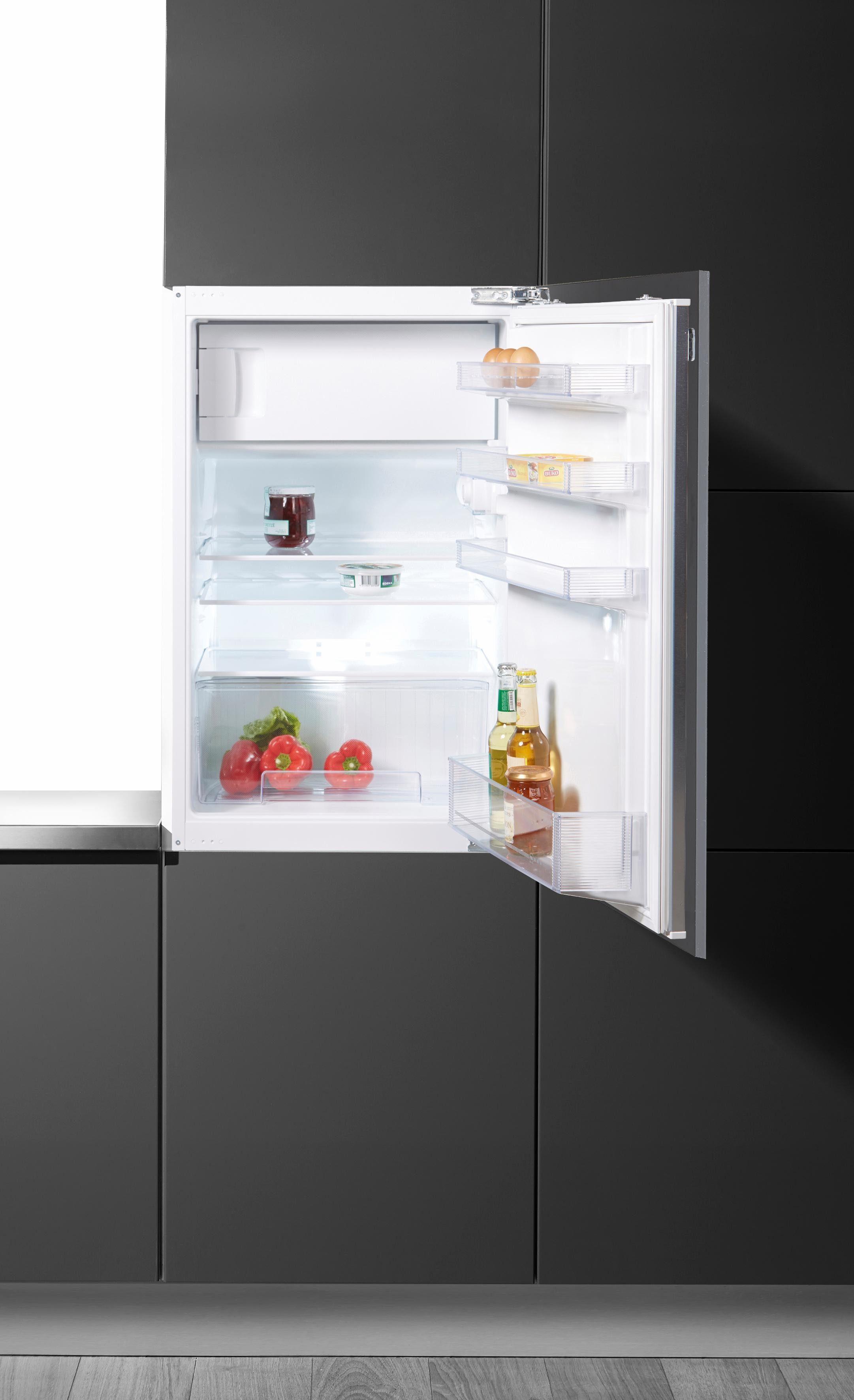 NEFF Einbaukühlschrank K224A2 / K1524X9, 87,4 cm hoch, 54,1 cm breit, integrierbar
