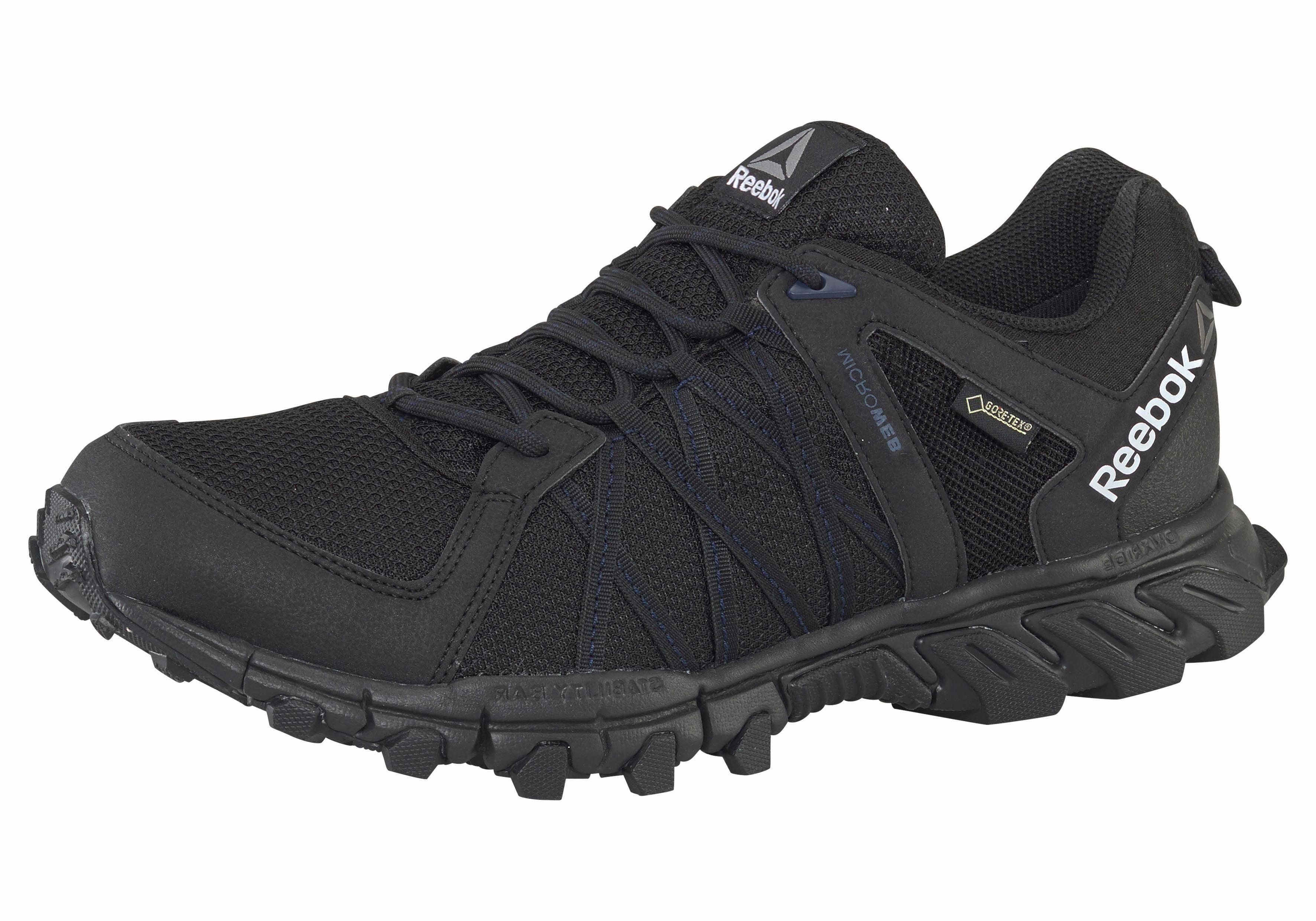 Reebok »Trailgrip RS 5.0 Goretex« Walkingschuh, Hervorragende Dämfung für mehr Tragekomfort online kaufen | OTTO