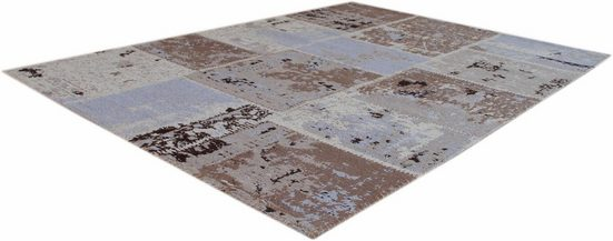 Teppich »Matrix«, Kayoom, rechteckig, Höhe 5 mm