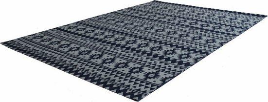 Teppich »Sunny 210«, Kayoom, rechteckig, Höhe 5 mm, Besonders weich durch Microfaser