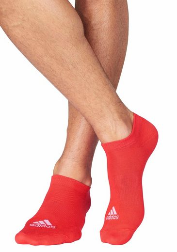 adidas Performance Sneakersocken (6 Paar)