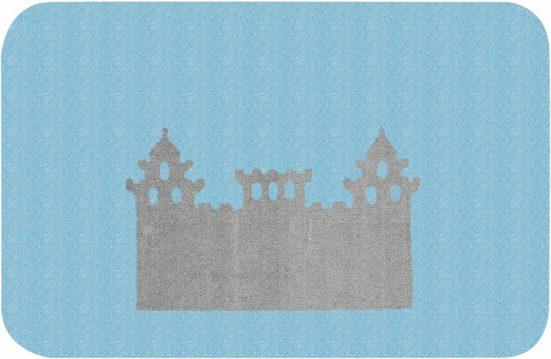 Kinderteppich »Patsy«, Zala Living, rechteckig, Höhe 7 mm, In- und Outdoor geeignet