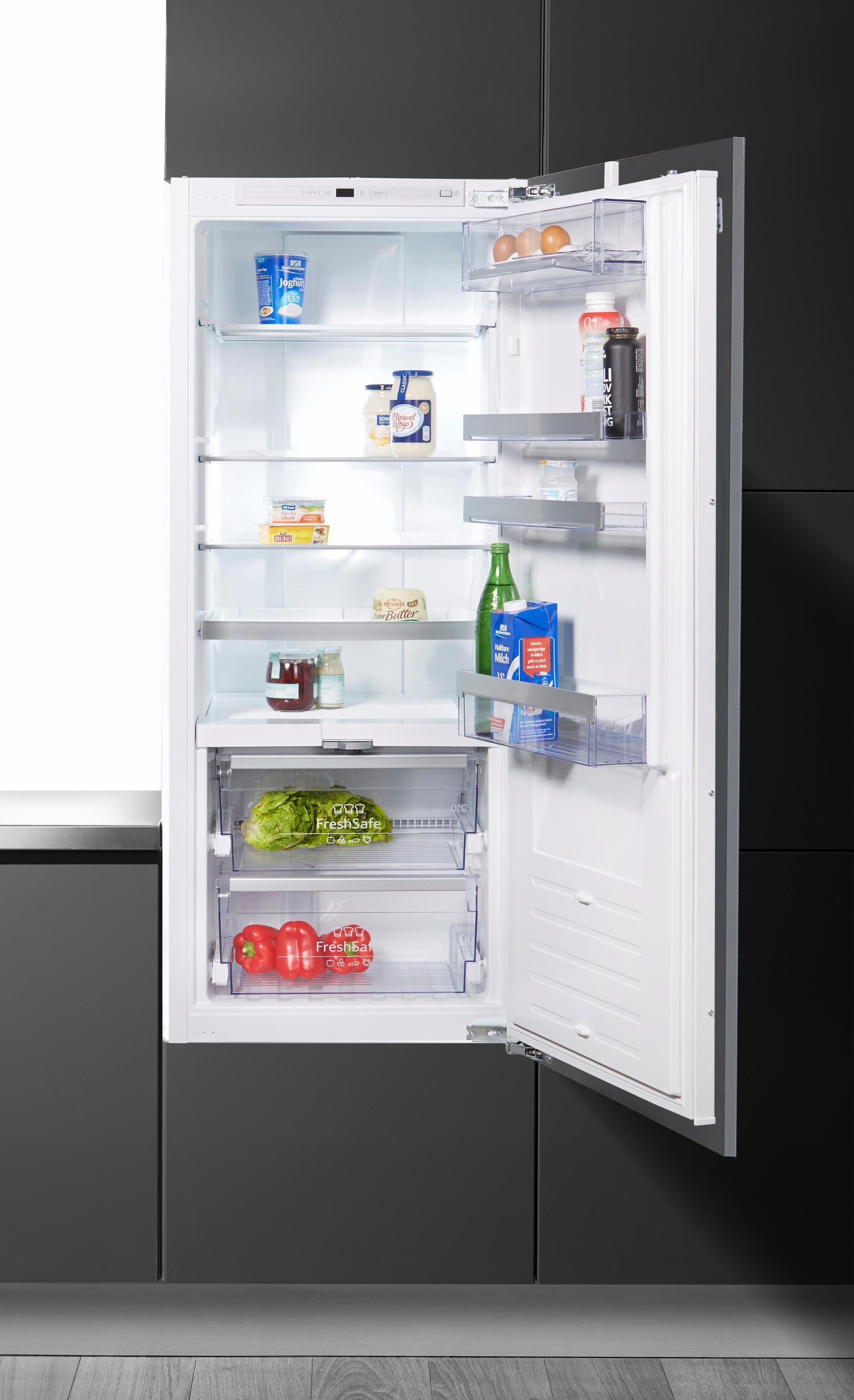 Neff Integrierbarer Einbaukühlschrank KN536A2 / KI8513D30