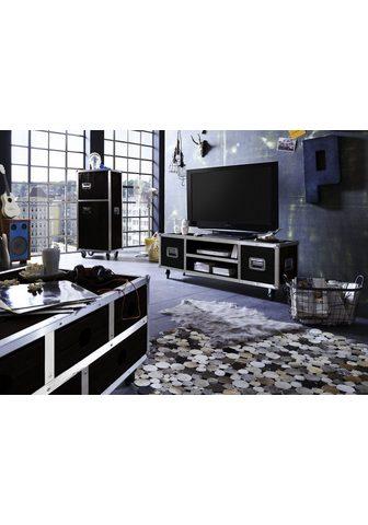 SIT TV staliukas »Dark Roadies«