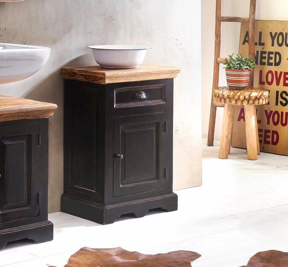 sit kommode corsica mit einer schublade breite 50 cm online kaufen otto. Black Bedroom Furniture Sets. Home Design Ideas