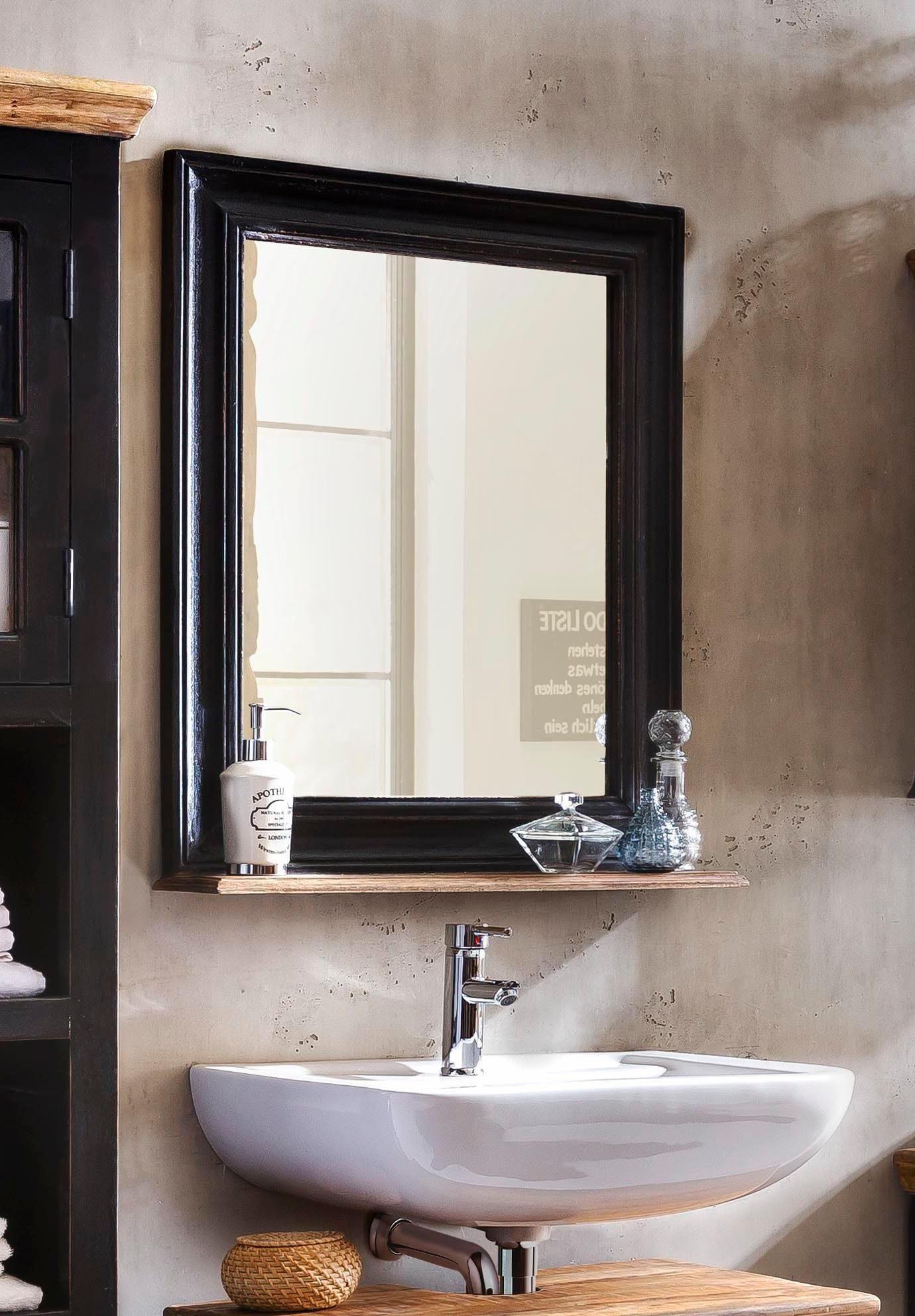 SIT Spiegel »Corsica«, mit Ablage, Breite 68 cm