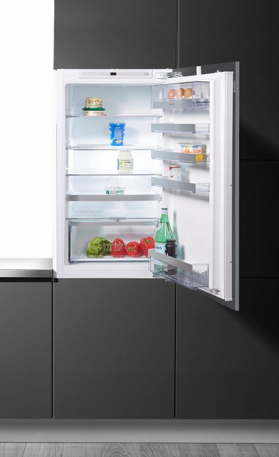 Neff Integrierbarer Einbaukühlschrank K335A2 / KI1313F30 - broschei