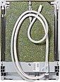 BOSCH teilintegrierbarer Geschirrspüler, SMI46MS03E, 9,5 l, 14 Maßgedecke, Bild 6