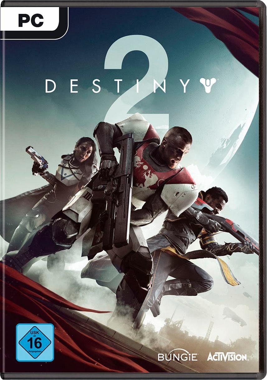 Destiny 2 (DLC) PC