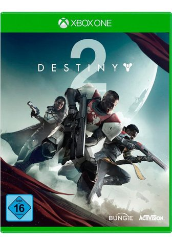 ACTIVISION Destiny 2 Xbox One