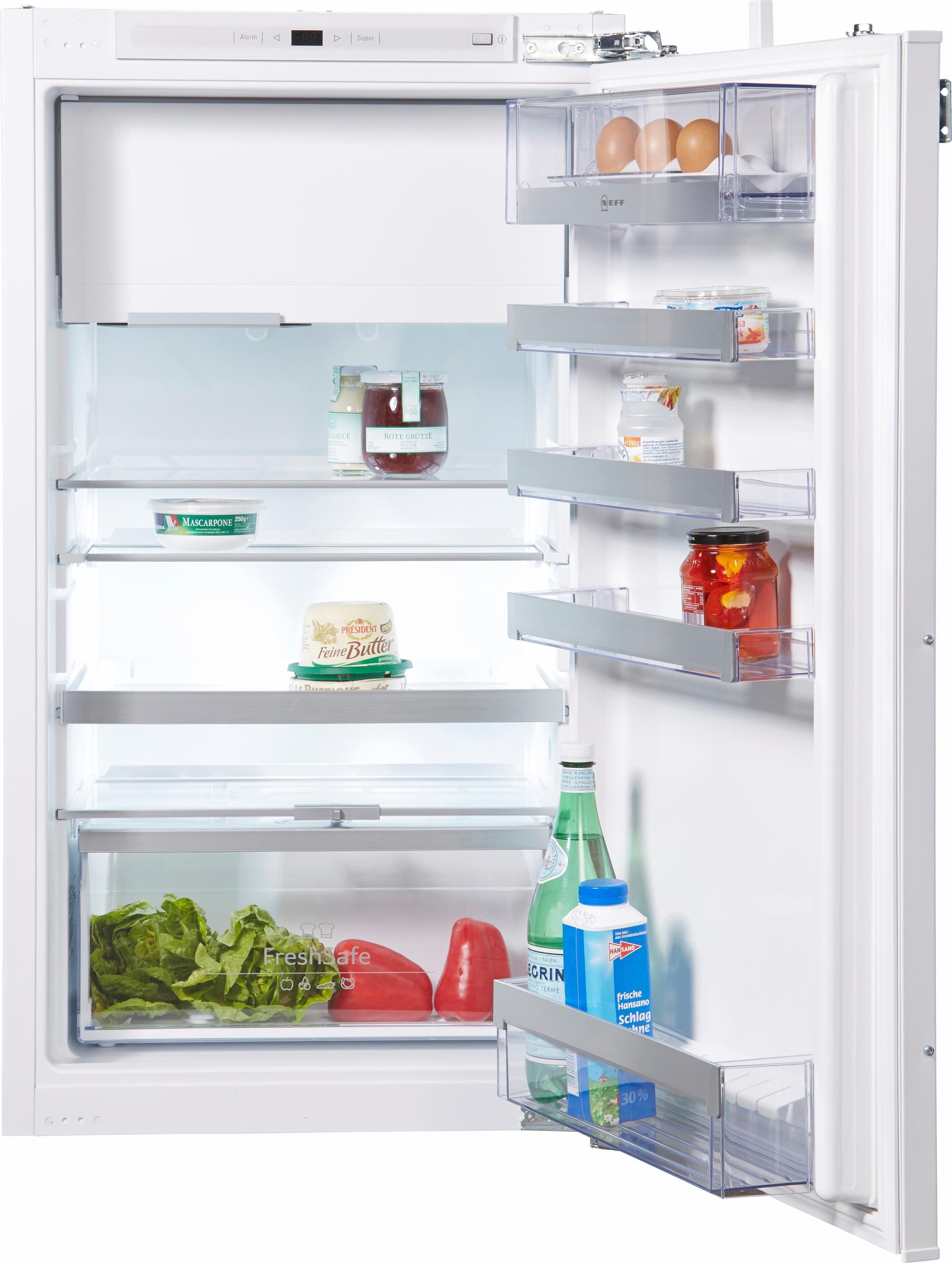 NEFF Einbaukühlschrank K346A3 / KI2323D40, 102,1 cm hoch, 55,8 cm breit, integrierbar