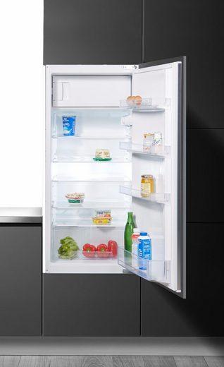 NEFF Einbaukühlschrank K424A2 / K1554X8, 122,1 cm hoch, 54,1 cm breit, integrierbar