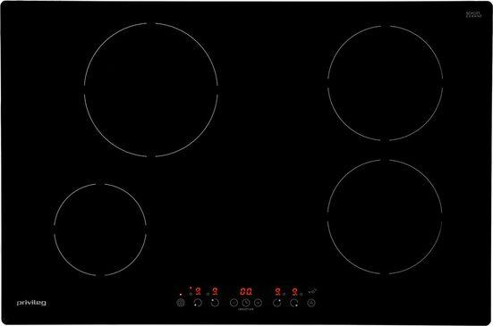 Privileg Induktions-Kochfeld von SCHOTT CERAN® PCTAI 7040 NE, mit Timer
