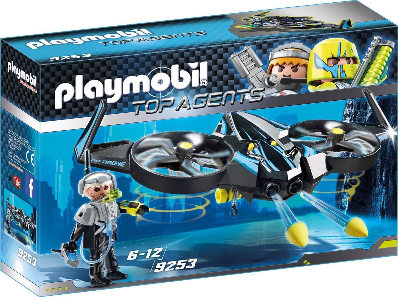 Playmobil® Mega Drone (9253), »Top Agents«