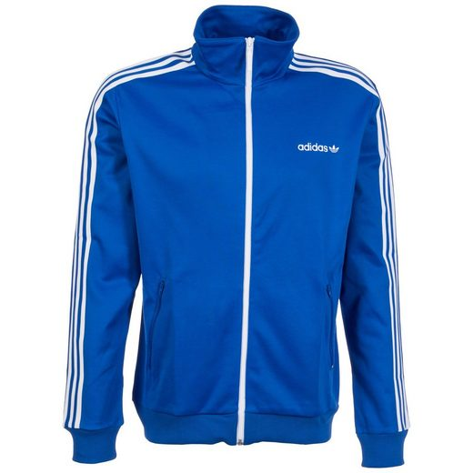 Adidas Originals Sweat Jacket Beckenbauer Track Top