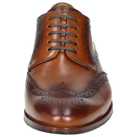 Sioux Nandor Lace Up