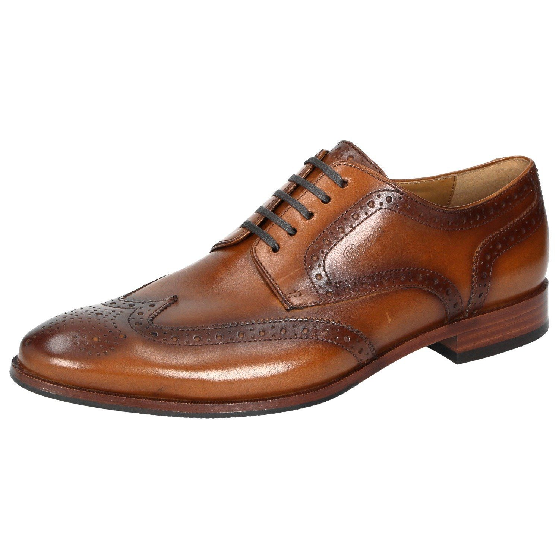 SIOUX Nandor Schnürschuh online kaufen braun  braun kaufen d1798a