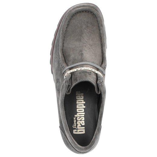 Grashopper Grash.-d172-28 Chaussure À Lacets