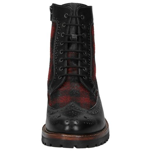 Sioux Endreso Bootee